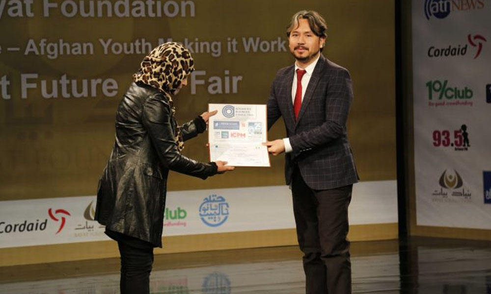 THE BAYAT FOUNDATION AND BRIGHT FUTURES AFGHANISTAN LAUNCH FIRST ANNUAL JOBS AND EMPLOYMENT FAIR FOR AFGHAN YOUTH
