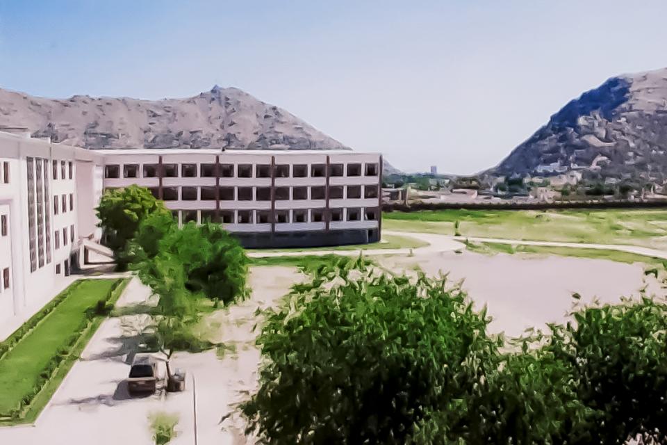 Habibia HighSchool